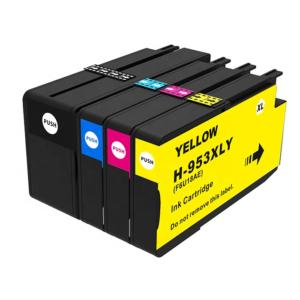 HP 953XL *Value Pack* Cartridges