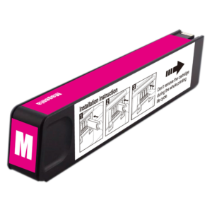 HP 971XL-Magenta Ink Cartridge CN627AE