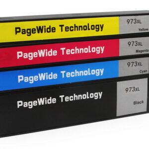 HP 973XL Generic Cartridges