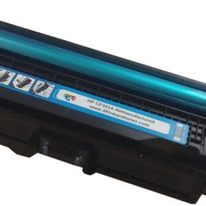 HP 128A Cyan Generic Cartridge (CE321A)