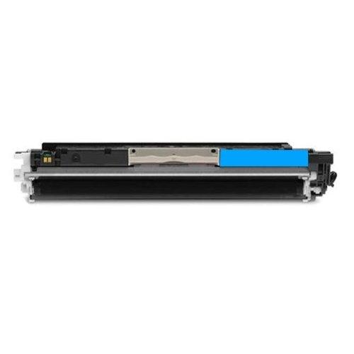 HP 130A Cyan Generic Cartridge (CF351A)
