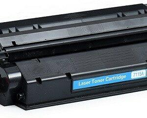 HP 15X Black Generic Cartridge (C7115X)