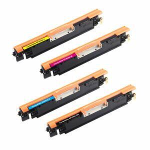 HP 126A *Value-Pack* Generic Toners