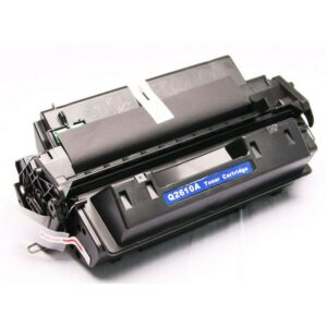 HP 10A Black Cartridge (Q2610A)10A)