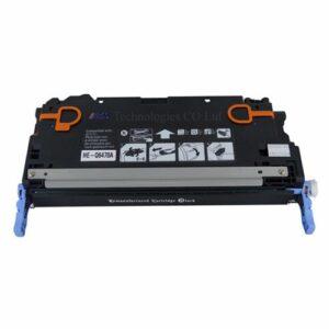 HP 501A Black Cartridge (Q6470A)