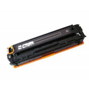 HP 128A Black Generic Cartridge (CE320A)