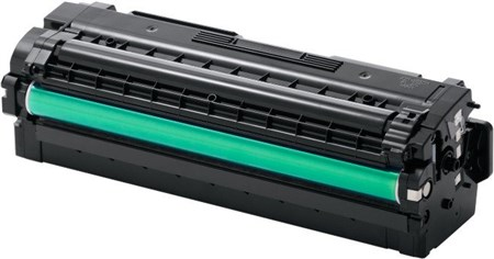 Samsung CLT-505L Yellow Generic Toner Cartridge
