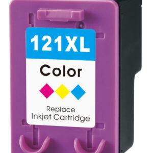 HP 121XL Colour Ink Cartridge