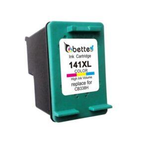 HP 141XL Colour Ink Cartridge
