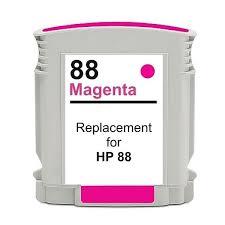 HP 88XL Magenta Ink Cartridge
