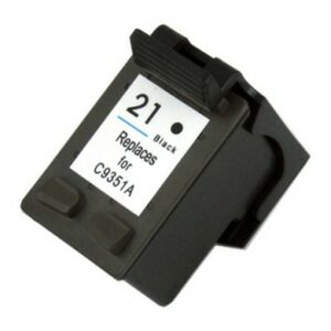 HP 21XL Black Generic Ink Cartridge