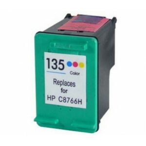 HP 135XL Colour Ink Cartridge