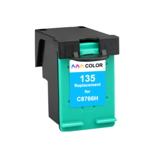 HP 135 Colour Generic Ink