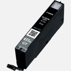 Canon CLI-451BK XL Grey Generic Ink