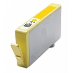 HP 920XL Yellow Ink Cartridge