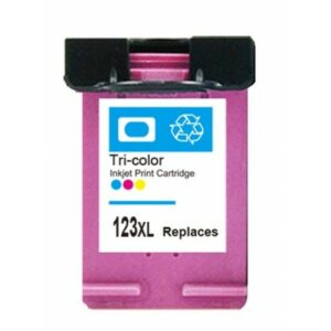 HP 123XL Colour Generic Ink
