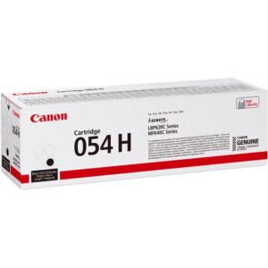Canon 054H Magenta Original Toner
