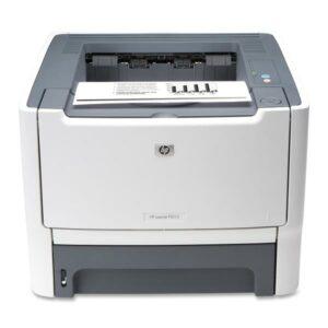 HP P2015 Mono Laser Printer
