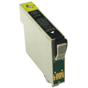 Lexmark T1801 Black Ink Cartridge