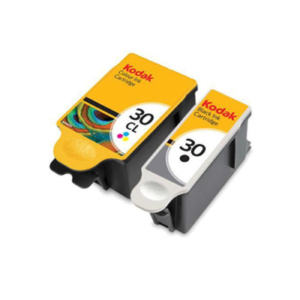 Kodak KD30XL *Value-Pack* Generic Ink