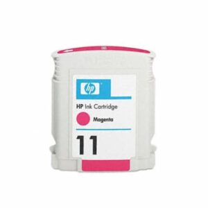 HP 11 Magenta Generic Cartridge (C4837A)