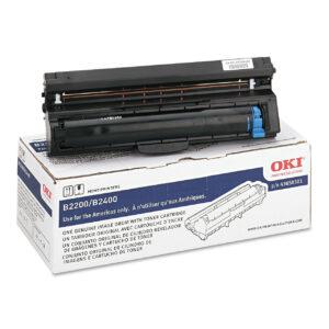 Oki B2200/2400 Generic Toner Cartridge