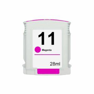 HP 11 Magenta Generic Cartridge