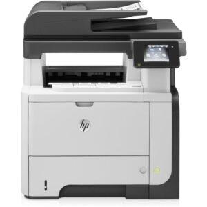 HP Mono-LaserJet M521 Refurbished Printer