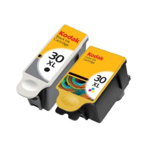 Kodak KD30XL *Value-Pack* Generic Ink