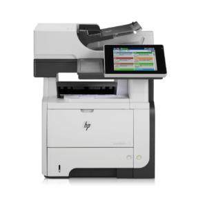 HP LaserJet M525 Refurbished Printer