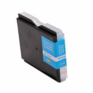 LC1000C Cyan Generic Ink (LC1000C)