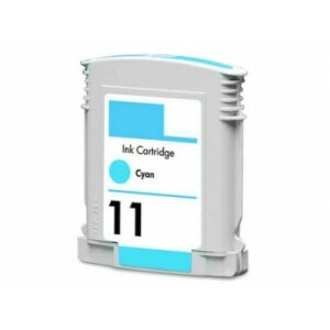 HP 11 Cyan Generic Cartridge