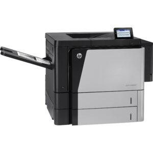 HP Mono LaserJet M806 Printer