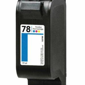 HP 78 Color Generic Ink