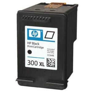 HP 300XL Black Generic Ink