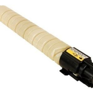 Ricoh C-306|C-307|C-406 Yellow Generic Cartridge