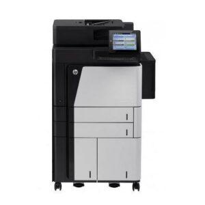 HP Mono-Laser M830Z Multifunction Printer