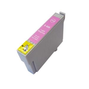 Epson E806 Light-Magenta Generic Ink