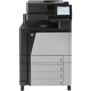 HP Color-LaserJet M880 Multifunction Printer