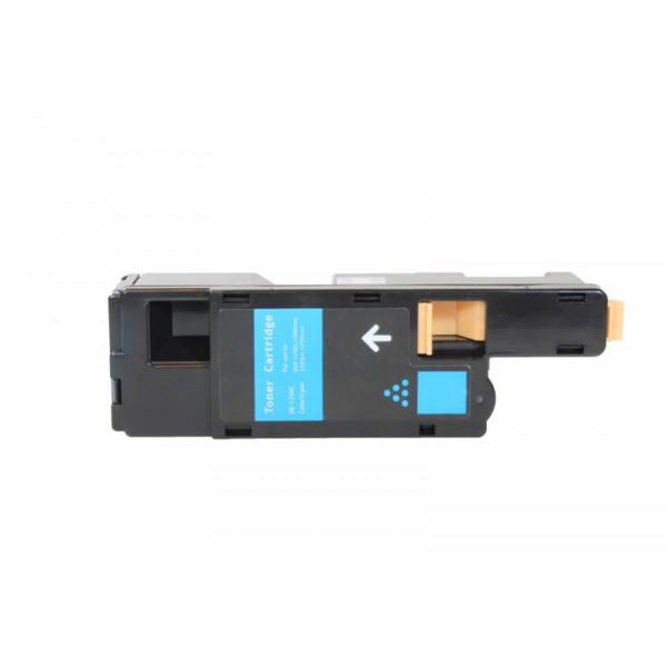 Dell 1250 Cyan Generic Toner