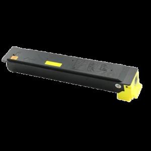 Triumph-Adler CK-5511 Yellow Generic Toner