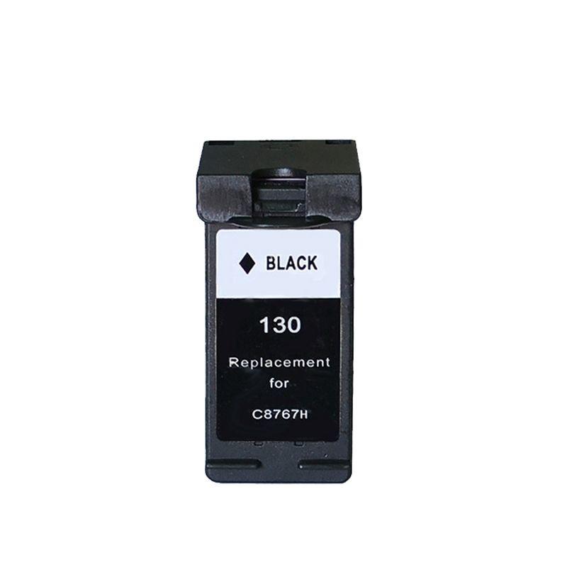 HP 130 Black Generic Ink