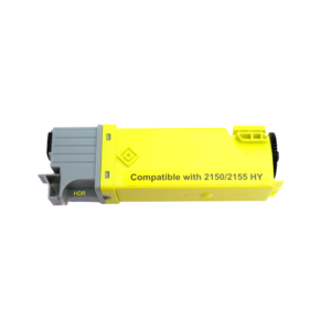 Dell 2150/2155 Yellow Generic Toner