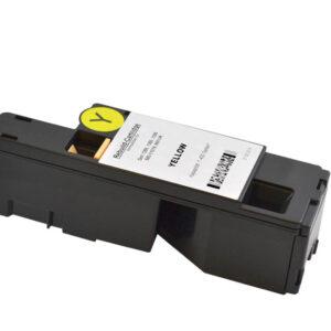 Dell 1250 Yellow Generic Toner