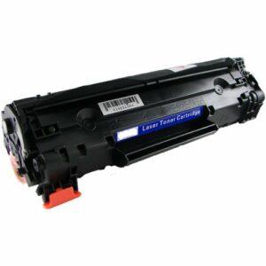 Canon CRG-125 Black Generic Toner