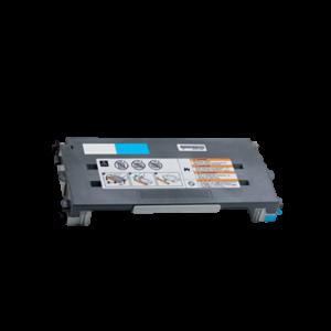 Lexmark 500/502 Cyan Generic Toner