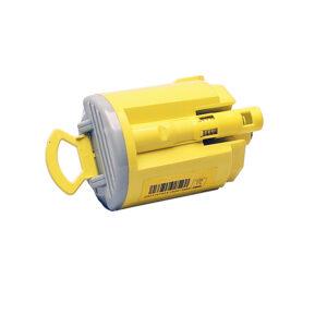 Samsung CLP300 Yellow Generic Toner