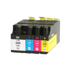 Lexmark 200XL *Value-Pack* Generic Ink
