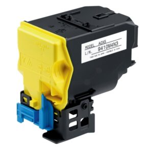 Minolta TNP-50 Yellow Generic Toner