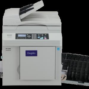 Duplo DP-G300 Printer